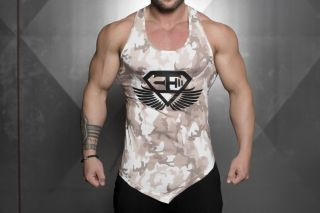 Body Engineers Stringer Sand Camo