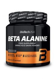 Sicht - BioTech BETA ALANINE POWDER