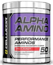 Sicht - CELLUCOR ALPHA AMINO