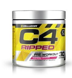 Sicht - CELLUCOR C4 RIPPED