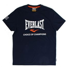 Everlast Tee Choice of Champions Navy