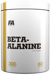 Sicht - Fitness Authority BETA-ALANINE
