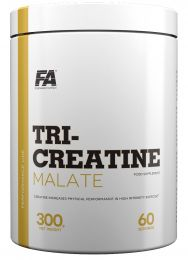 Sicht - Fitness Authority TRI-CREATINE MALATE