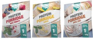 Fit4Day Protein Porridge