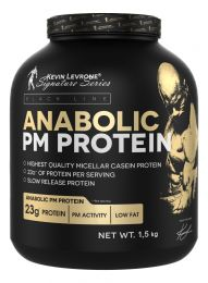 Sicht - Kevin Levrone Anabolic PM Protein