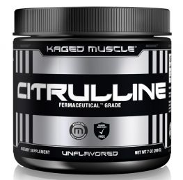 Sicht - Kaged Muscle Citrulline