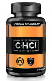 Sicht - Kaged Muscle Creatine HCL