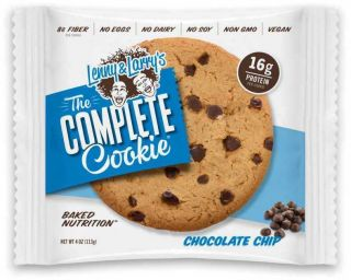 Sicht - Lenny&Larry's Complete Cookie