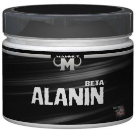 Sicht - Mammut Beta Alanin Powder