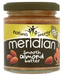Meridian Almond butter