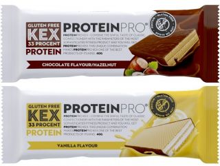 Sicht - HealthyCo PROTEINPRO KEX