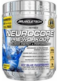 Sicht - MuscleTech Neurocore Pre-Workout