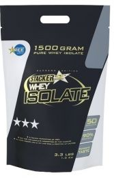 Sicht - Stacker2 100% WHEY ISOLATE