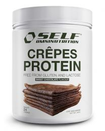 Sicht - Self OmniNutrition Crepes protein