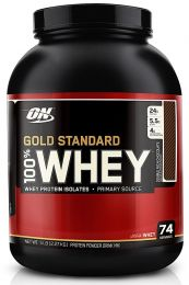 Sicht - Optimum Nutrition 100% Whey Gold Standard