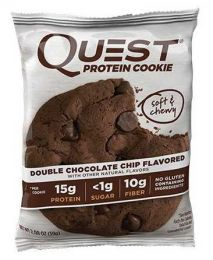 Sicht - Quest Protein Cookie
