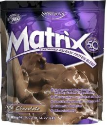 Syntrax Matrix 5.0, 2.270 g